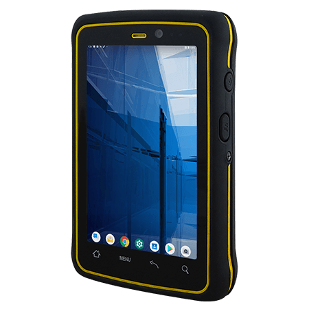 """Winmate 5"""" E500RM8 Rugged Android Handheld Computer"""