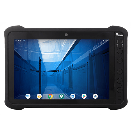 """Winmate 8"""" M900Q8/QT/QT-H  Rugged Android Tablet"""